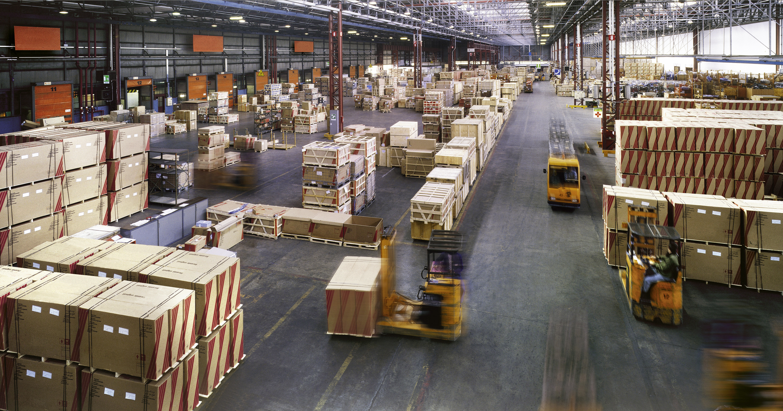 Mobile Technology Warehouse